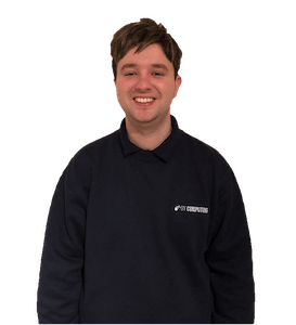 Gregor Young from GY Computing - Computer Repair Glasgow