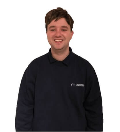 Gregor Young - GY Computing Computer Repair Glasgow