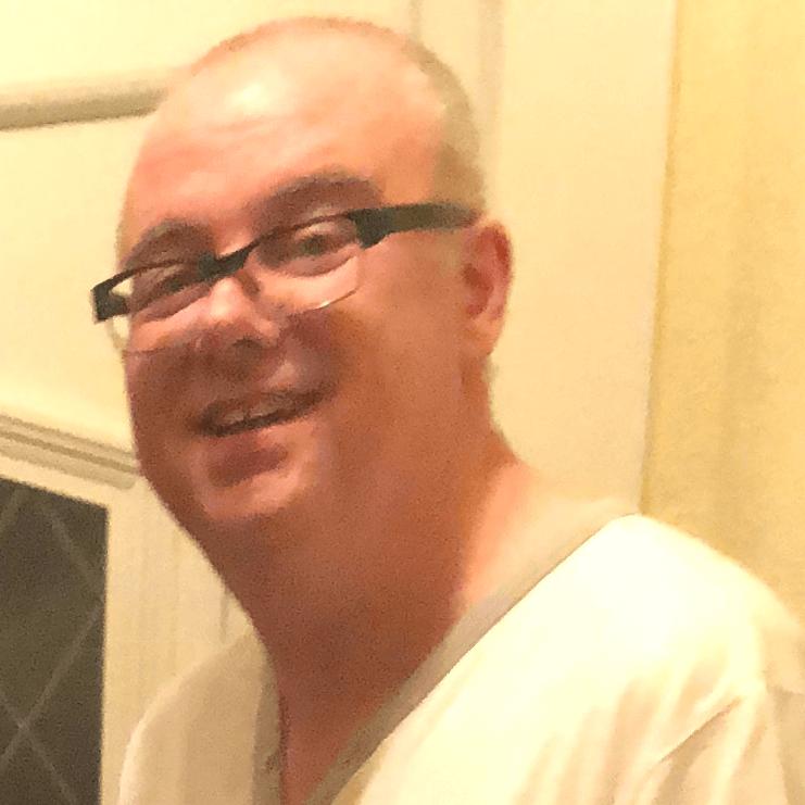 Scott - Laptop repair customer from Glasgow